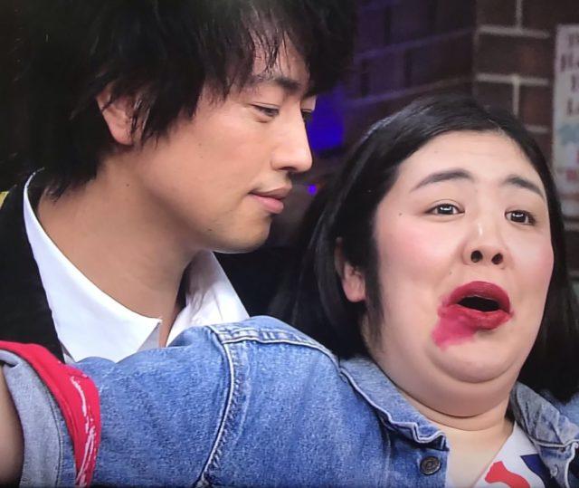 斎藤工さんと紅しょうがのキス芸人である熊元プロレスさんがウチのガヤがすみませんで濃厚なキスをしました!その衝撃映像はどのようなものだったのでしょうか?