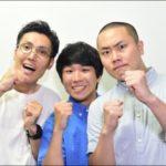 ハナコ菊田は出禁で設楽いらない発言!似てる人や大学高校や性格は?