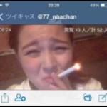 加藤ナナは元ヤンのハーフモデル!群馬県伊勢崎で高校や体重は?