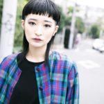 リンリン(BiSH)の年齢と出身は静岡?聖心大学在学で髪型奇抜!