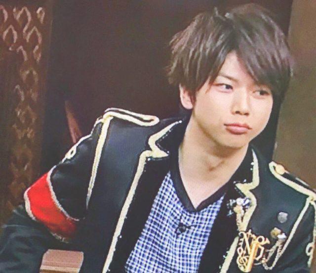 増田貴久は筋肉凄 脱がない理由とタトゥーや薬指の星指輪画像とは ふみのあれこれ最新情報