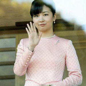 秋篠宮佳子様がダンスに留学?画像や公務激減や性格も調査
